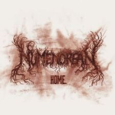Numenorean - Home CD 2016 digi black metal Canada Season of Mist