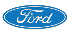 Ford Tuning Decal, Ford Sticker, 22 Colours. Matt, Chrome, Frosted Glass Option