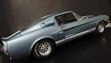 A Mustang 1967 Ford 1 GT 18 Concept  Race 43 Sport T Car 24 Vintage 40 Model 12