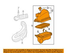 TOYOTA OEM 09-16 Corolla Air Cleaner Intake-Filter Box Housing 177000T043