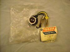 Yamaha Light Socket 67-68 YL2 YL2C NOS 164-84312-60-00