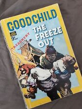 George Goodchild,The Freeze Out,H&S Yellow Jacket Circa 1920/30s