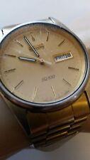 Seiko Quartz (Battery) Dress/Formal Analogue Wristwatches