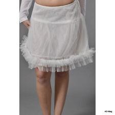 Jupe Jupon femme en tulle ET COMPAGNIE - E1JC91 - Uniform - Taille 40 NEUF Taché