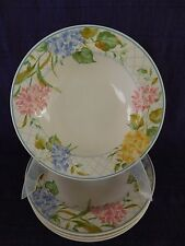 Mikasa Garden Bouqet SOUP BOWL 1 of 4 available have more items to set Bouquet