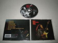 Rory Gallagher / Irish Tour (Capo / CAPO 106) CD Album