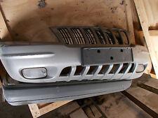 paraurti anteriore jeep grand cherokee 2000