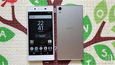 """Sony Ericsson Xperia Z5 E6653 4G 32GB 5.2"""" LTE Unlocked Smartphone White"""