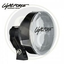 Lightforce 170mm Striker 12V 100W Remote Mounted Lamp - T-Bar Mount, Lamping