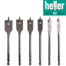 28mm Heller Flat Wood Bit each