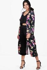 Cappotti e giacche da donna taglia 46 floreale