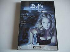 DVD - BUFFY CONTRE LES VAMPIRES  N° 6 / SAISON 2 - EPISODES 9- 10- 11 ET 12