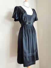 Ted Baker V Neck Short Sleeve Formal Dresses for Women