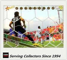 2007-08 Select A League Trading Card Socceroos SR26:Mark Viduka Goal V Iraq