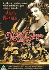 Nell Gwyn (NEW & SEALED DVD, 2004)