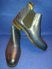 Russell & Bromley Burlington Chelsea Boots Size UK9 EUR 43 - Worn Once