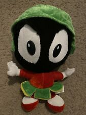 Looney Tunes Baby Marvin The Martian Plush