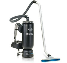 Prolux 10 Quart Commercial Backpack Vacuum with Tool Kit & 5 Year Warranty