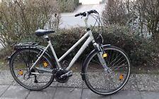 Trapez Trekking Aluminuim Bike Kettler metallic 28 Zoll 24 Shimano Fahrrad