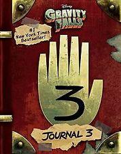 Gravity Falls: Journal 3 von Hirsch, Alex, Renzetti...   Buch   Zustand sehr gut