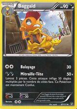 Baggaïd - XY3:Poings Furieux - 67/111 - Carte Pokemon Neuve Française