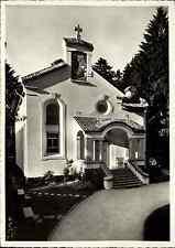 Kirche & Religion Motiv-Postkarte Evang. Kirche Chiesa LUGANO Kanton Tessin CH