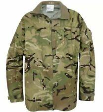 Genuine British Army Issue MTP Lightweight Goretex Waterproof Jacket All Size