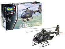 Revell 04982 Hubschrauber EC135 Heeresflieger Bundeswehr Bausatz 1:32 NEU