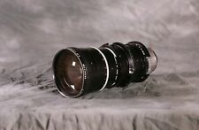 16mm Motion Picture Lens -  Angenieux 10-150mm t2.3