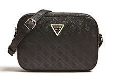 Guess Kamryn Crossbody Top Black