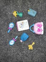 Shopkins Disney Happy Places Surprise Home Decor in Story Books Cinderella