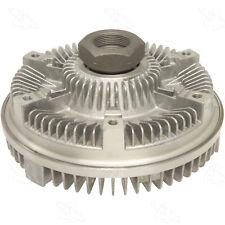 Engine Cooling Fan Clutch fits 88-94 Ford E-350 Econoline Club Wagon 7.3L-V8