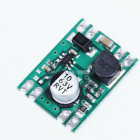 DC-DC Step Down Buck Module 6-55V to 5V 600mA Fixed Output Voltage Regulator MF