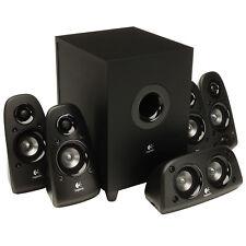Logitech Z506 Computer Speakers