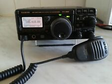 CIBI CB RADIO AMATEUR YAESU FT 897  HF / VHF /UHF