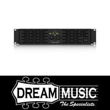 Behringer KM1700 Power Amplifier RRP$509