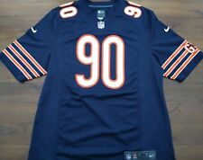 NFL Nike Authentic Chicago Bears Jersey Size M XFL WWE American Football