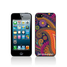 Multicoloured Mobile Phone Case for iPhone 5