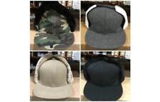 (10) (CLOSEOUT LOT) HIGH QUALITY BRAND NEW HATS Furlike Earflap. $16.95 each.