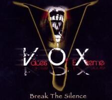 VOICES OF EXTREME - Break The Silence Digi-CD 2011 Iron Maiden