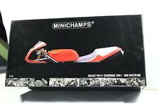 Minichamps 122 011255 DUCATI 996 R SUPERBIKE 2001 Ben Bostrom 1:12 OVP