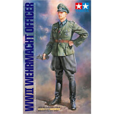 TAMIYA 1/16 II Guerra Mundial Alemán Wehrmacht OFICIAL #36315