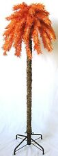 Tennessee Volunteers Orange & White 4ft Party Palm Tree, Team Colored Palm With