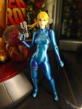 Figma 306 Samus Aran: Zero Suit ver. Metroid: Other M