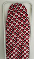 J&J home fashion Readypress Over The Door, Ironing Board Cover with pad