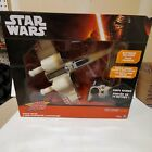Star Wars Remote Control X-Wing Starfighter Drone Air Hogs Disney FACTORY SEALED