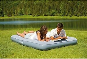 Campingaz Quickbed Double Airbed 205481 BNIB Great Camping, Guests, Garden