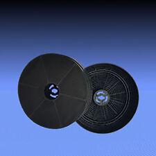 SPARSET 2 Aktivkohlefilter Filter passend für Dunstabzugshaube AKPO WK-Light