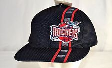 Houston Rockets Black Baseball Cap Adjustable
