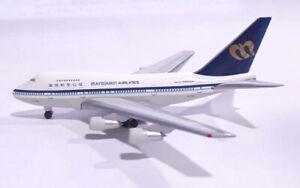 HERPA WINGS 1/500 AIR NAMIBIA 502573 Boeing 747SP Scale Diecast Model